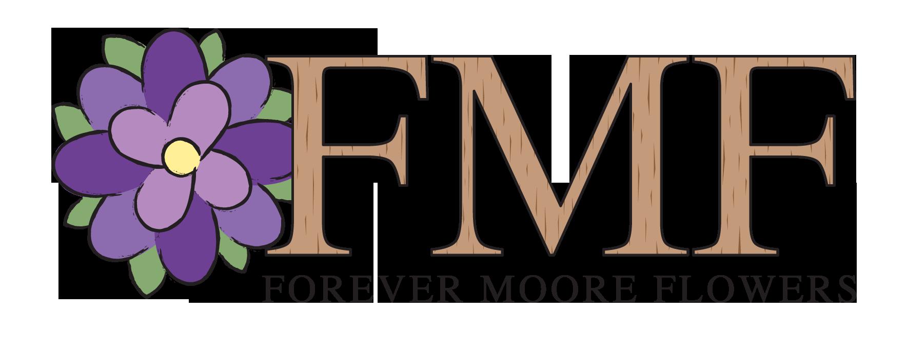Forever Moore Flowers